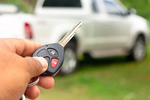 Certified Automotive Locksmith Course (5 Days)