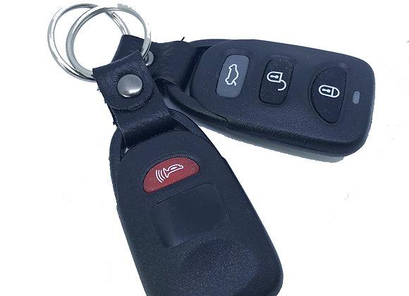 B09 3 + 1 KeyDiy Remote