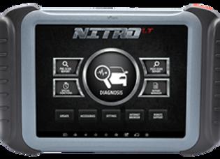 Nitro LT Scan Tool & Key Programmer
