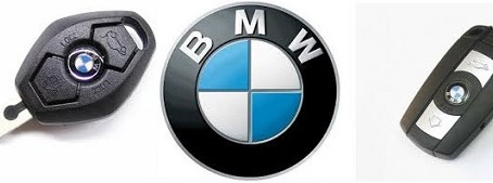 We Make Affordable BMW Keys