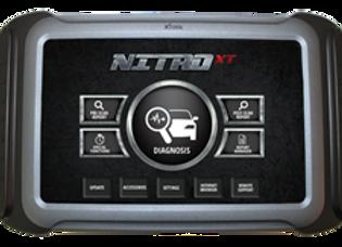 Nitro GT Scan Tool & Key Programmer
