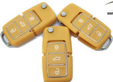B01 Luxury Yellow KeyDiy