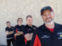 Key Man Lock & Safe Company staff