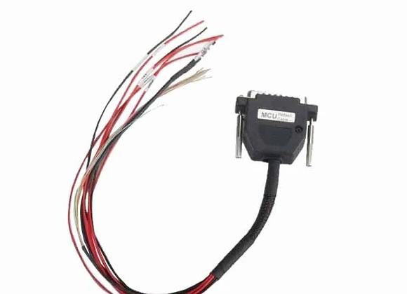 VVDI Prog Programmer MCU V3 Cable (Xhorse)