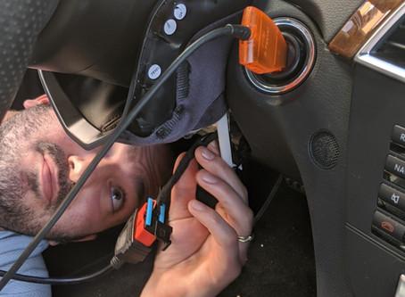 Mercedes Key & Ignition Problems?