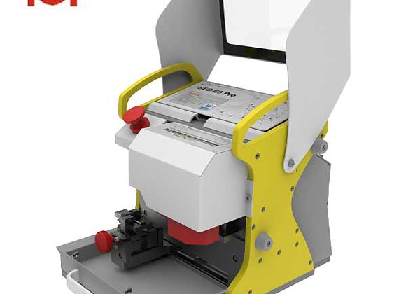 SEC-E9 PRO - Automatic Key Cutting Machine - New 2020 Version