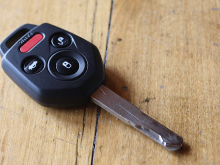 Ebay & Amazon Car Keys