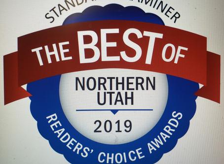 Key Man Wins 2019 Reader's Choice Award For Best Locksmith