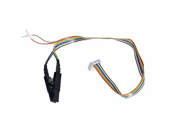 DIP8 Clip Cable for VVDI PROG (Xhorse)