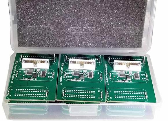 BMW - ACDP - N20 / N13 / N55 / B48 Engine Integrated Interface Board Set
