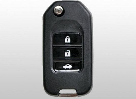 B10-3 KeyDiy Remote Key