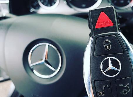 Inexpensive Mercedes Keys In Utah