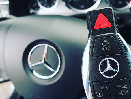 Inexpensive Mercedes Keys In Utah