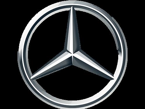 Certified Mercedes