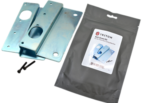 TBD1 Mounting Kit for Key Cutting Machine (TRITON)