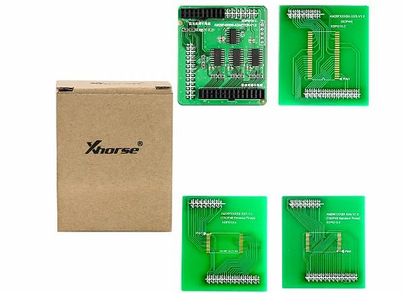 AM29FxxxB (SOP44) Adapter XDPG13CH for VVDI Prog (Xhorse)