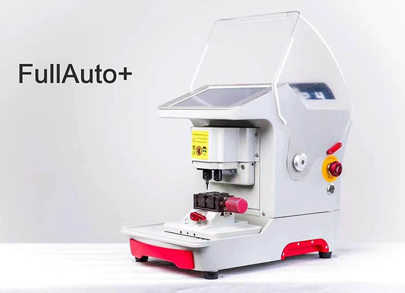 FullAuto+ All In One - Fully Automatic Key Cutting Machine