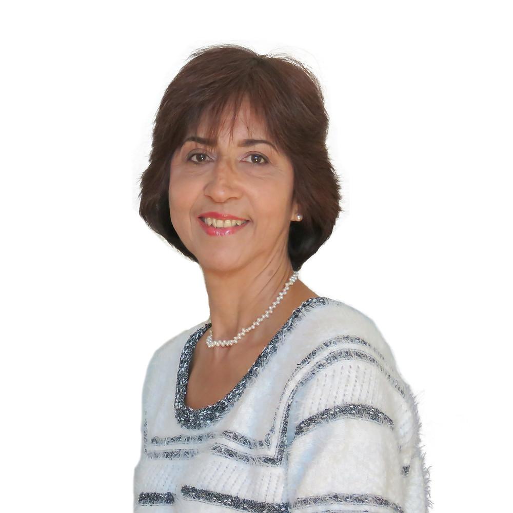 Fanny Luckert - Olas de Salud