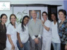 Equipo Axialmed Centro Médico