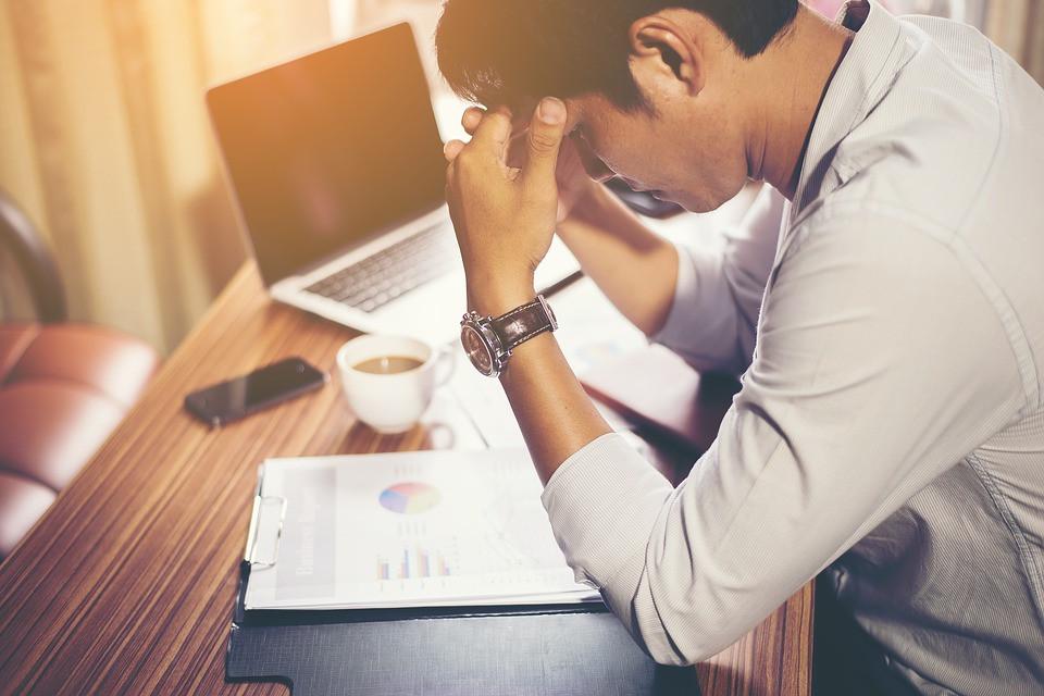 Síntomas del Estrés, Blog Olas de Salud