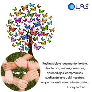 Día Internacional de la #Familia   @olasdesalud