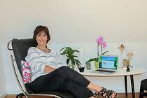 Lic. Fanny Luckert - Psicoterapeuta de Olas de Salud