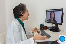 Dra. Ana Luckert - Médico de Olas de Salud