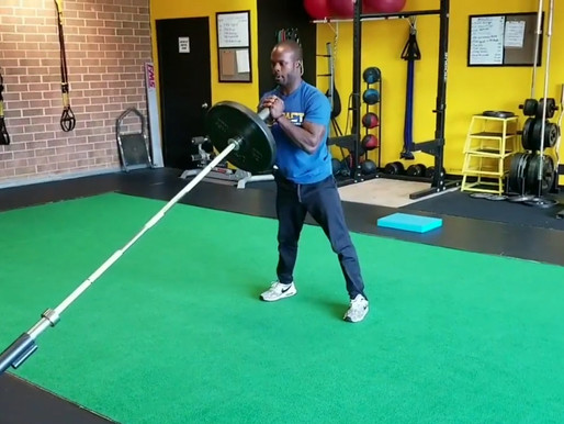 19 Nontraditional Landmine Exercises That Crush Your Core & Add Lean Muscle