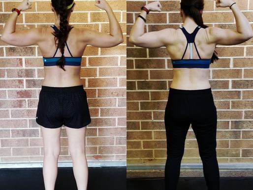 How Erin Transformed Her Life Through Strength Training & Community