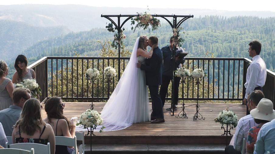 Wedding Ceremony Connor & Kalynn
