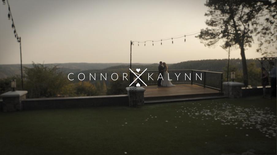 Connor & Kalynn 2018