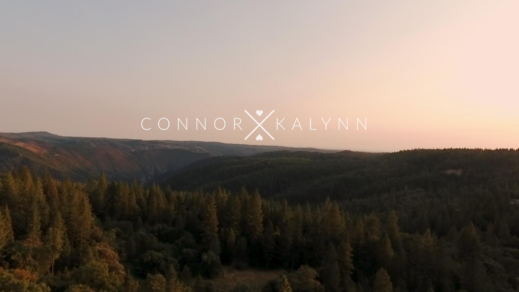Scenic Drone Connor & Kalynn