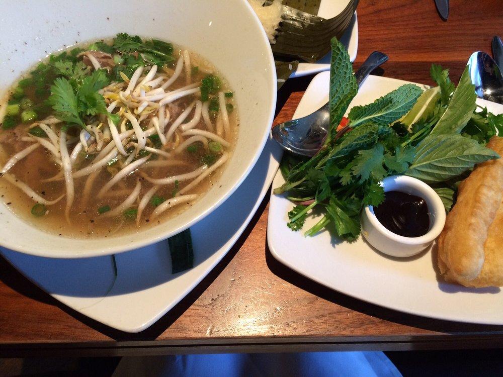 Beef Vietnamese Soup