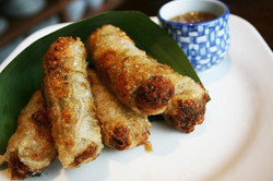 Fried Imperial Rolls