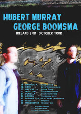 IRE/UK Murray Boomsma Tour