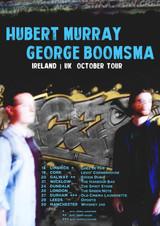 IRE/UK Murray Boomsma Tour