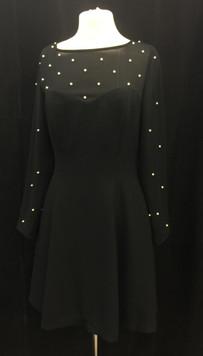 chest 32 - black dress w pearl details.j