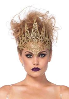 Royal Crown - Gold