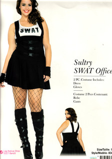 Sultry SWAT plus