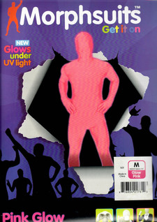 UV Pink Morph