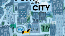 """Pony in the City"" book trailer is out of the barn"