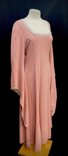 Chest 38 waist 31 pink gothic.jpg