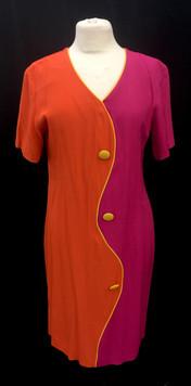 Chest 36 - pink and orange dress.jpg