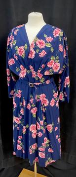 Chest 38 - blue long sleeve floral.jpg