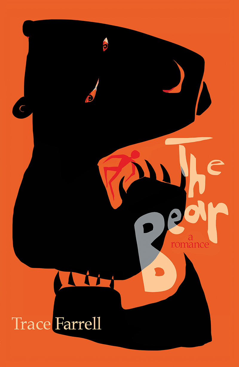 """The Bear,"" by Trace Farrell"