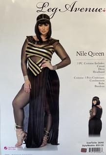 Nile Queen plus