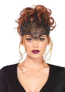 Royal Crown - Black