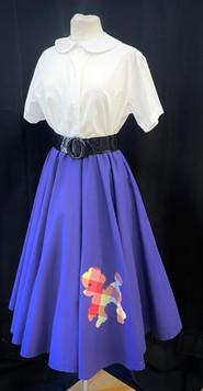 Skirt Small - Purple poodle skirt.jpg