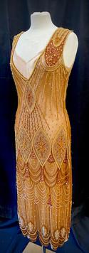 Chest 38 - gold beaded flapper dress.jpg