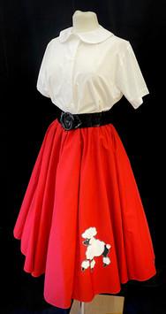 Skirt medium - red with black poodle.jpg